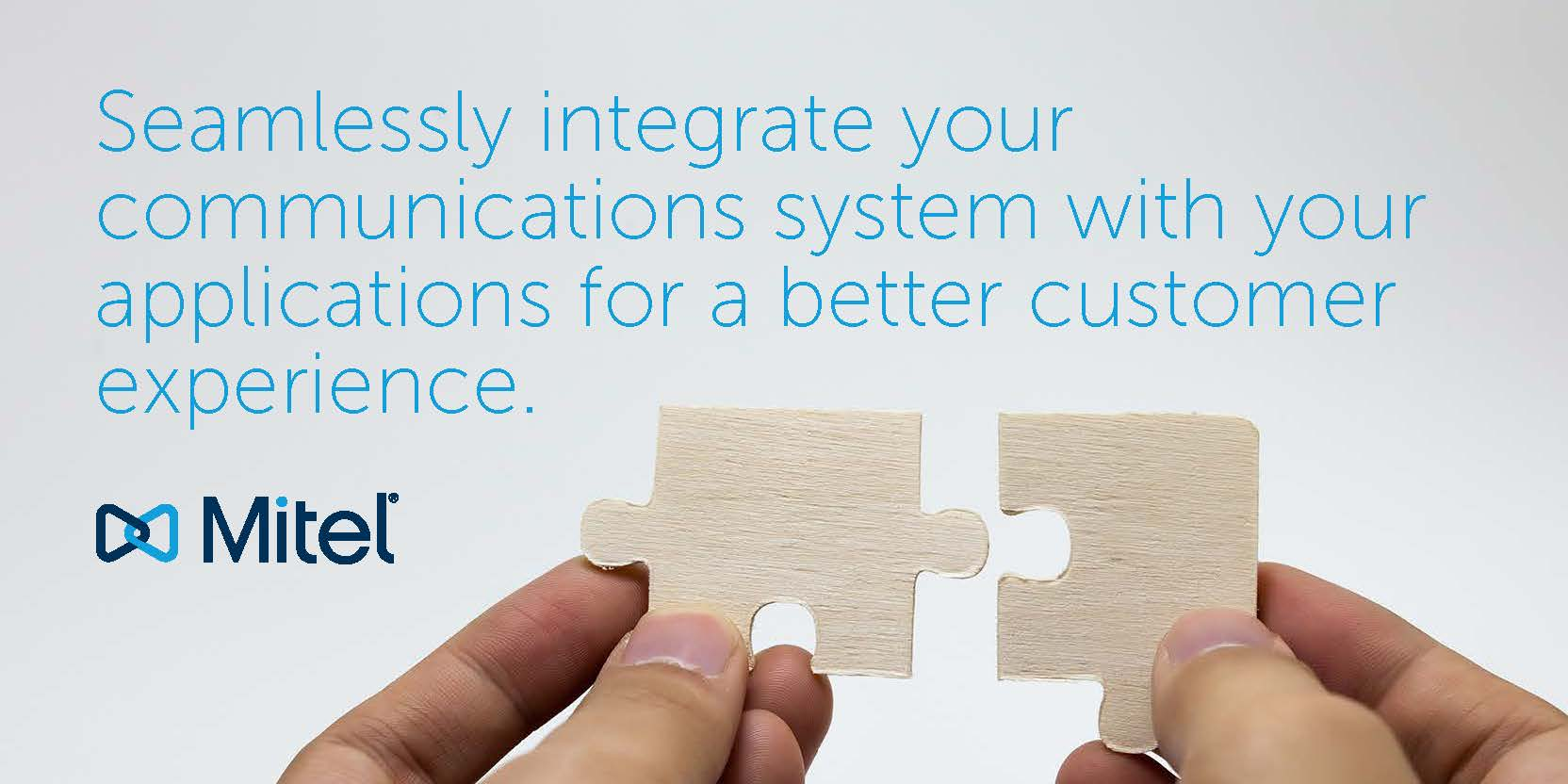 Why Your Business Phone System Should Integrate with Your Applications